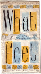 various artists | what feet