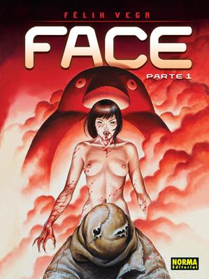 Face (Felix Vega)