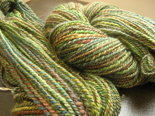 Primaries Luck of the Dyepot