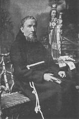 Pater Eberhard Walser, OFMCap