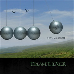 Dream Theatre Cover Octavarium