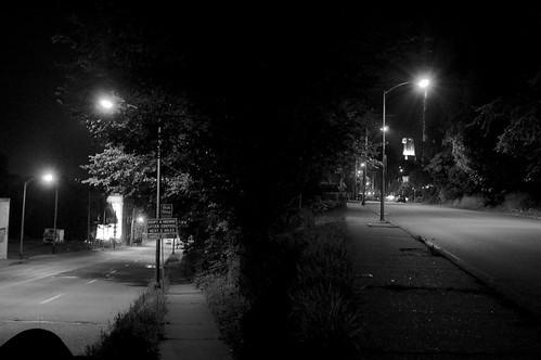 High Road / Low Road