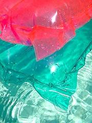 Pool Rafts