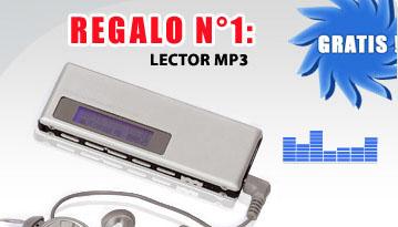 El MP3 de 20 euros, uno de los regalos mierderos de la OCU