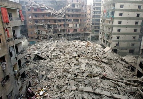 Israeli war crime
