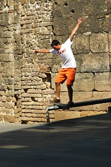 Barcelona, Gothic Quarter - Img2006-07-10-0195-1 (Barcelona 2)