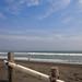 真夏の海岸