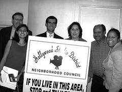 Hollywood Studio District Neighborhood Council