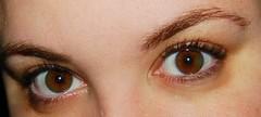 Monday eyes