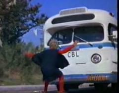 CBL Bus