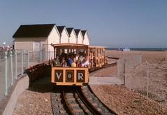Brighton - Volk's Railway