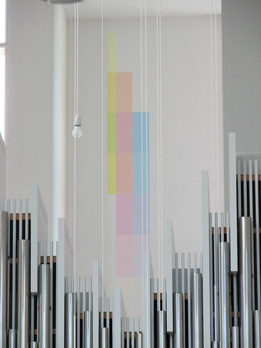 Organ and Colours
