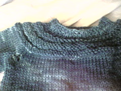 sweater-collar