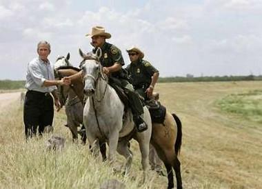 horsies scare me