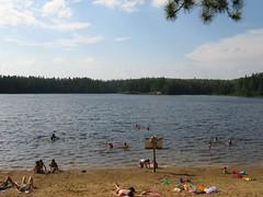 Pog Lake, Algonquin Park