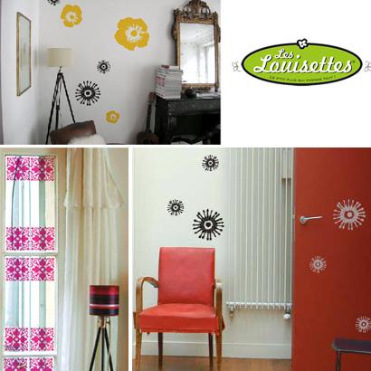 Calcomanias para decorar pared imagui - Calcomanias para paredes ...