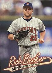 Rich Becker