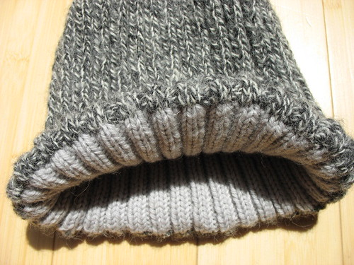 Klein Bottle Hat 3