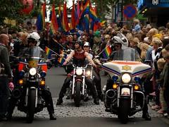 Gay Pride Reykjavik 2006