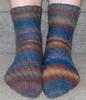 Trekking #108 Socks Full Frontal