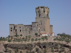 Castell de Belalcázar