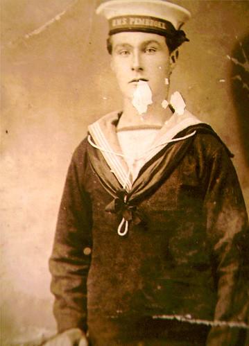 My Maternal Grandfather, James MacDonald