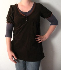 tunic for fall