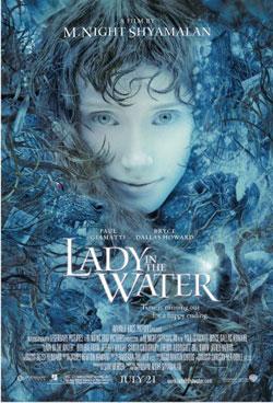 ladyinthewater