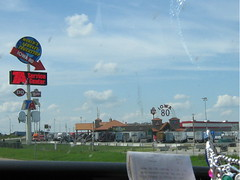 world's largest truckstop
