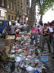 Braderie de Lille 2005