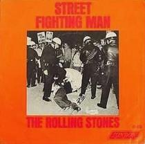 Street Fighting Man de The Rolling Stones