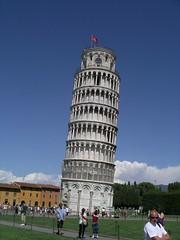Italy 2006 Pisa