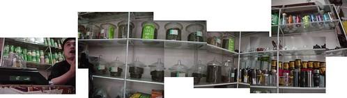 tea store