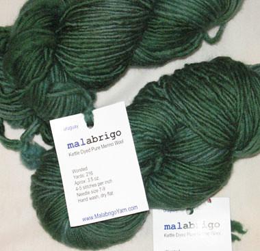 Malabrigo Wool