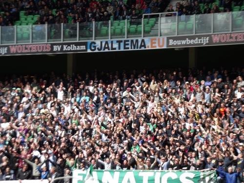8732283654 46dd24d632 FC Groningen   Ajax 0 2, 12 mei 2013