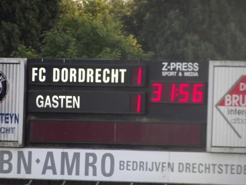 9475520981 37fed8924c FC Dordrecht   MVV Maastricht 2 1, 2 augustus 2013