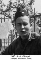 BM 4 Chambarand - 1945 Avril_Sospel_Jacques Rocher dit Murat (2) - Fonds Emile Gauthier