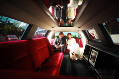 Just married photo by Digital Sublime
