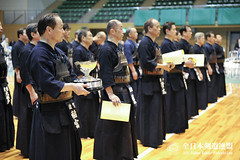12th All Japan Kendo 8-Dan Tournament_443