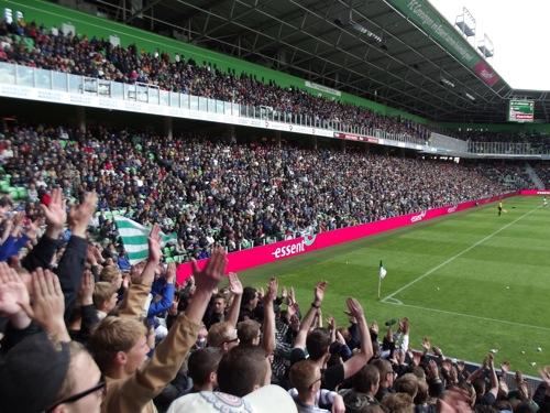 8731159633 2736970854 FC Groningen   Ajax 0 2, 12 mei 2013