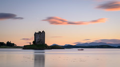 Enchanting Castle Stalker (E!) photo by Kenneth Cox