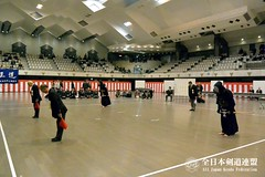 The 17th All Japan Women's Corporations and Companies KENDO Tournament & All Japan Senior KENDO Tournament_023