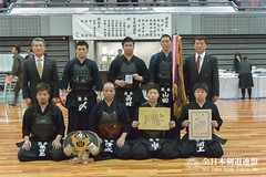 62nd All Japan Interprefectrue Kendo Championship_139