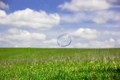 Summer Bubble... photo by Cg_girl