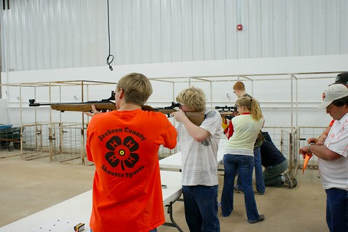 4-H and the CMP