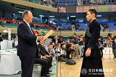 61th All Japan KENDO Championship_340