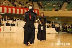 2nd All Japan Interprefecture Ladies KENDO Championship_044