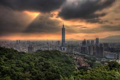 Taipei 101 photo by Thunderbolt_TW