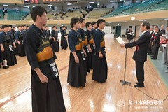 55th Kanto Corporations and Companies Kendo Tournament_019