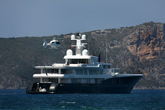 'Air' spotted in Navarino Bay - Yalova - Greece (more pics in comments) photo by ietion